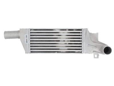 Hladilnik zraka 5556J81X - Opel Combo 00-03