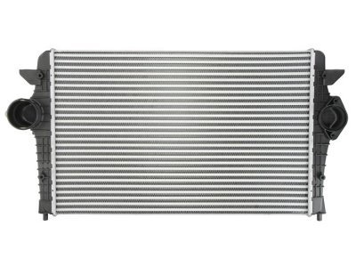 Hladilnik zraka 9551J81X - Volkswagen Sharan 00-10