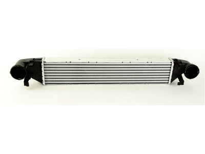 Hladilnik zraka Mercedes C W203 / CLK W209