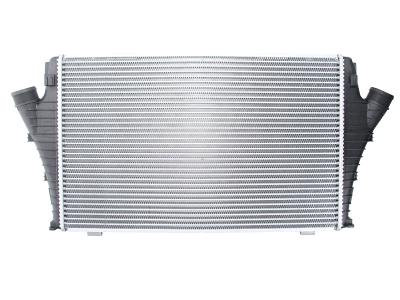 Hladilnik zraka Opel Vectra C 03- 3.0 CDTi