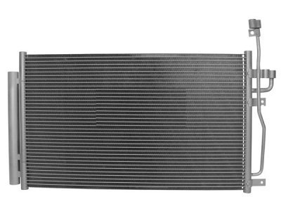 Hladnjak klime 5565K8C3 - Chevrolet Captiva 06-15