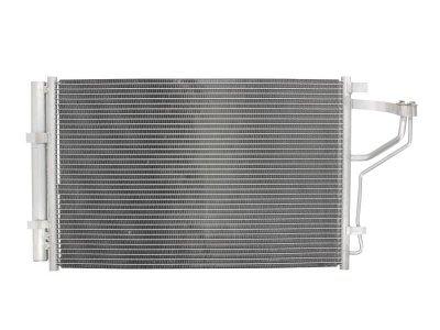 Hladnjak klime Hyundai Elantra (MD/UD), OEM, 10-
