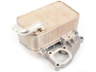 Hladnjak ulja 13E2L8-2 - Audi, Volkswagen