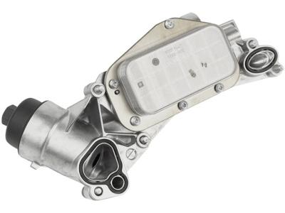 Hladnjak ulja 5510L8-3 - Chevrolet, Saab, Opel, Fiat, Alfa Romeo