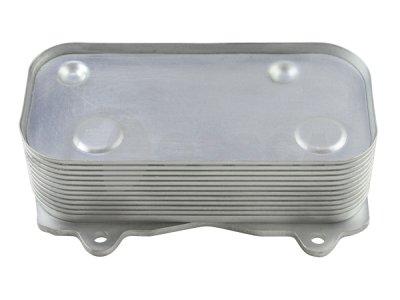 Hladnjak ulja Audi A6 97-04, Polcar