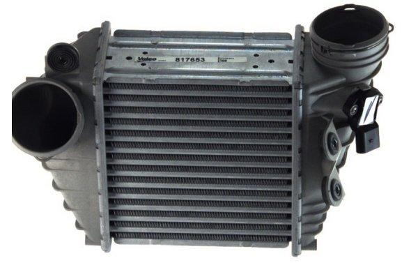 Hladnjak vazduha 1323J8-2 - Audi A3 00-03