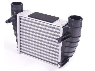 Hladnjak vazduha 1336J8-3 - Audi A4 05-09
