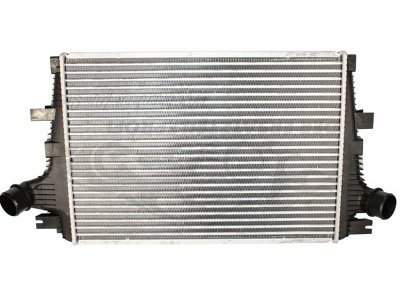Hladnjak vazduha 1411J81X - Alfa Romeo 159 05-12