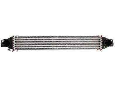 Hladnjak vazduha 2391J81X - Fiat Fiorino, Qubo 07-