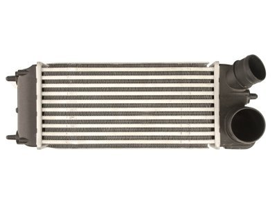 Hladnjak vazduha 3238J81X - Ford Fiesta 08-17
