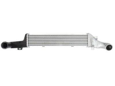 Hladnjak vazduha 5015J81X - Mercedes Razred E 95-00