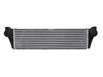 Hladnjak vazduha 50N1J81X - Mercedes Viano, Vito 10-