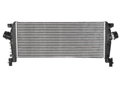Hladnjak vazduha 5520J83X - Opel Zafira Tourer 09-