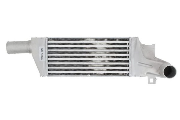 Hladnjak vazduha 5556J81X - Opel Combo 00-03