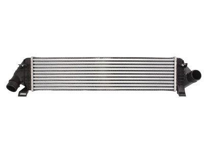 Hladnjak vazduha 9042J81X - Volvo C30, S40, V50