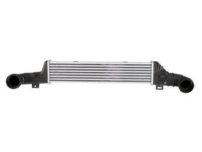 Hladnjak vazduhaMercedes-Benz E-Klasa W210 98-