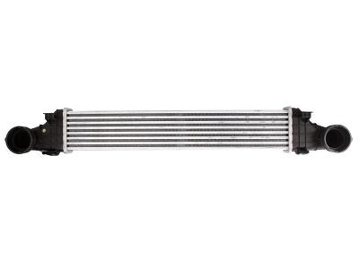 Hladnjak vazduhaMercedes-Benz E-Klasa W211 03-