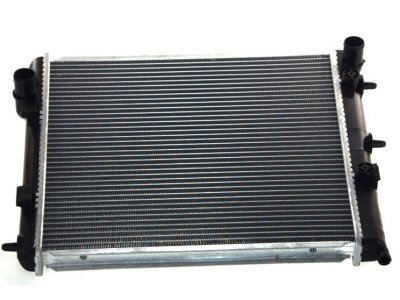 Hladnjak vode 231508-1 - Citroen DS3 10-15