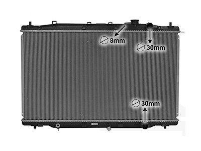 Hladnjak vode 38X2084K - Honda CRV 12-