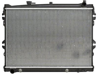 Hladnjak vode 4522081K - Mazda 929 Sentia 89-98