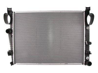 Hladnjak vode 502508-5 - Mercedes-Benz Razred SL 01-11