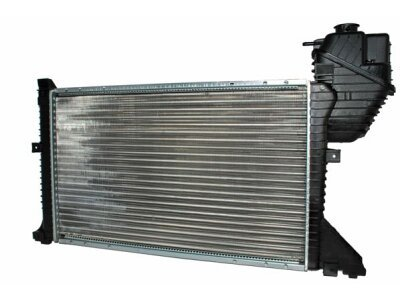 Hladnjak vode 506308-1 - Mercedes-Benz Sprinter 95-