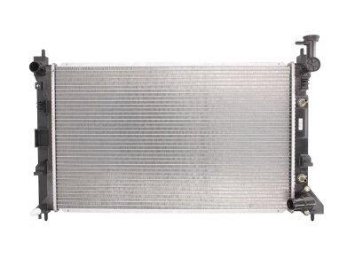 Hladnjak vode 524008-1 - Mitsubishi Lancer 96-01