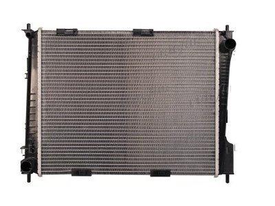 Hladnjak vode 605508-2 - Renault Modus 04-12
