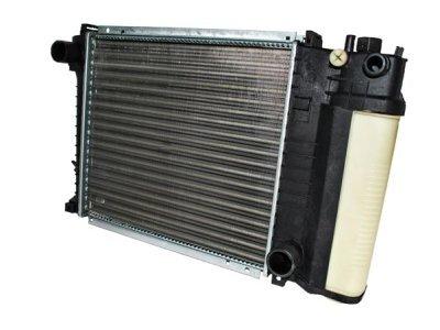 Hladnjak vode BMW 3 E30 88-91 380 x 328 MT