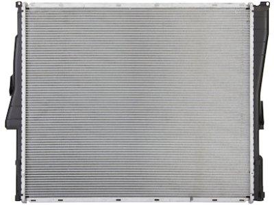 Hladnjak vode BMW X3 E83 04-06