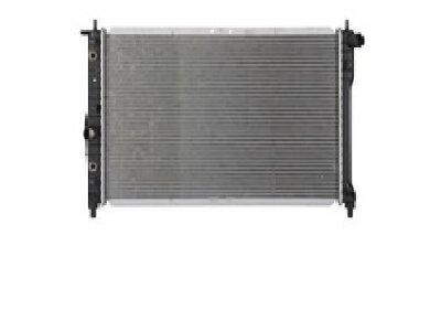 Hladnjak vode Chevrolet-Daewoo Nexia 94-98 AT