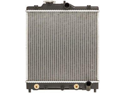Hladnjak vode Honda Civic ESI 92-96
