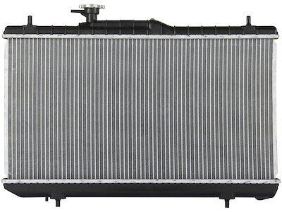 Hladnjak vode Hyundai Accent 00-06