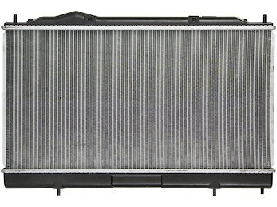 Hladnjak vode Mitsubishi Eclipse 89-96 automatski