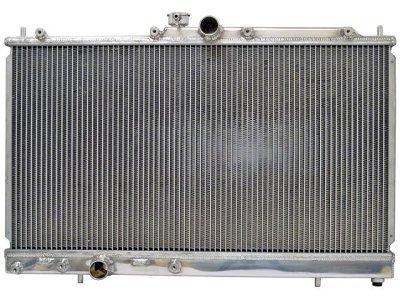 Hladnjak vode (pojačani model) KV031610R - Mitsubishi Lancer 01-07