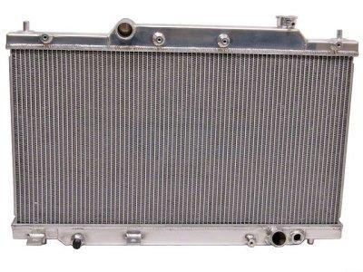 Hladnjak vode (pojačani model) KV081578R - Honda Civic 01-05