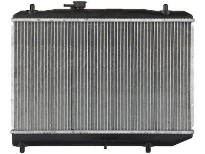 Hladnjak vode Subaru Justy 90-96