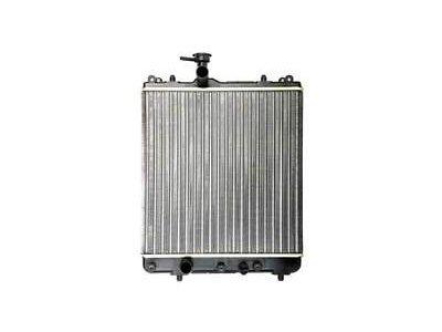 Hladnjak vode Suzuki Ignis 03- ručni