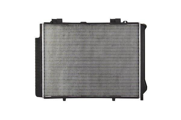 Hladnjak vodeMercedes-Benz E-Klasa W210 95-98 automatik
