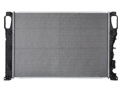 Hladnjak vodeMercedes-Benz E-Klasa W211 CDI 02-