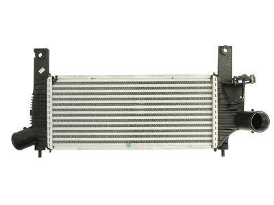 Hladnjak zraka 2782J81X - Nissan Navara 06-