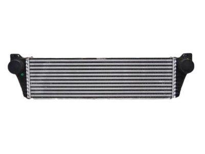 Hladnjak zraka 50N1J81X - Mercedes Viano, Vito 10-