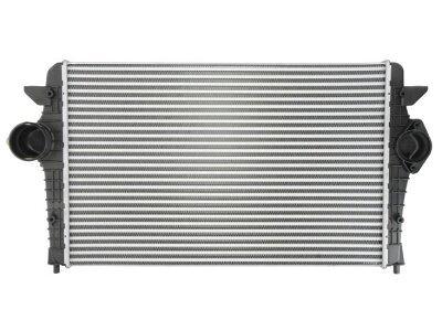 Hladnjak zraka 9551J81X - Volkswagen Sharan 00-10