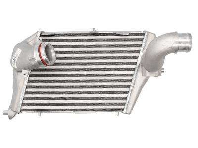 Hladnjak zraka Audi A8 03-