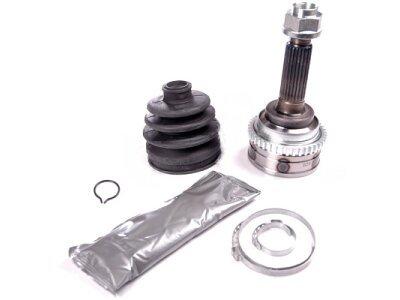 Homokinetički zglob (spoljašnji) S40-1186 - Chevrolet Matiz 98-06