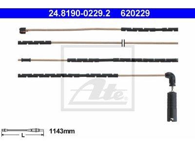 Indikator iskorištenosti (natrag) BMW Z4 03-09