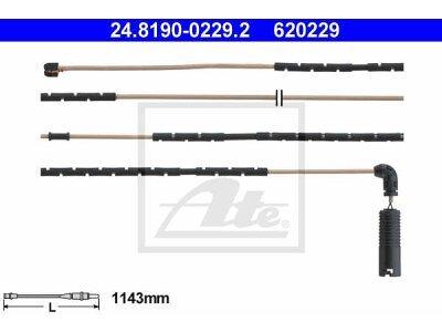 Indikator obrabe (zadaj) BMW Z4 03-09
