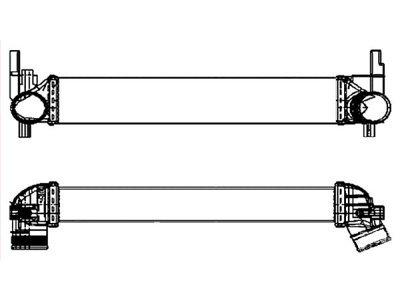 Interkuler  Audi A1 (8X), 10-