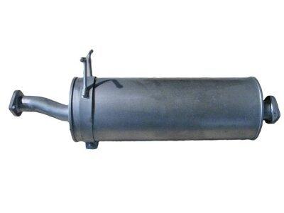 Ispuh Kia K-Series 01-06, srednji lonac