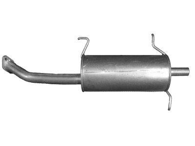 Ispuh Mazda MX3 91-09, zadnji lonac